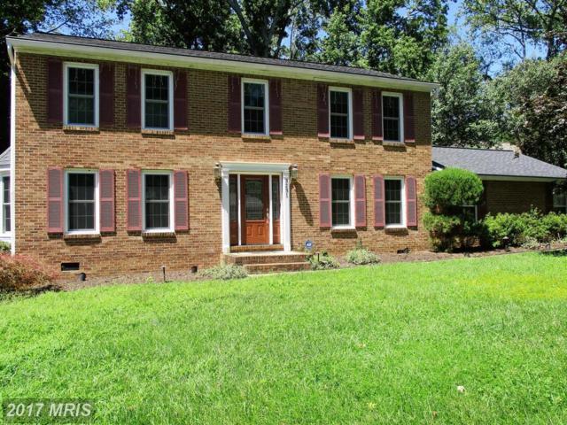 3231 Lake Avenue, Annapolis, MD 21403 (#AA10025565) :: Pearson Smith Realty