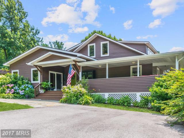 103 Severn Avenue, Severna Park, MD 21146 (#AA10026655) :: Pearson Smith Realty