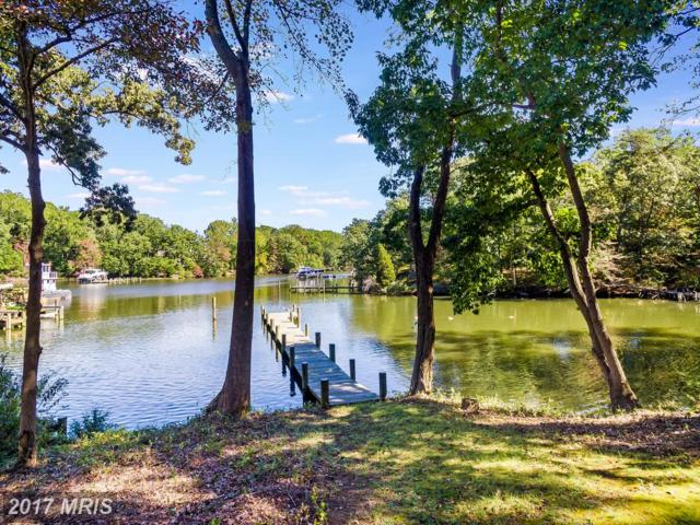 Arbutus Road, Annapolis, MD 21403 (#AA10027169) :: Pearson Smith Realty