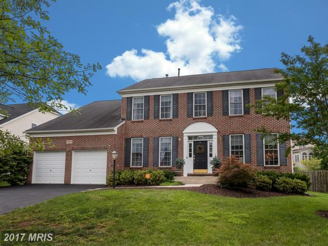 1521 Star Stella Drive, Odenton, MD 21113 (#AA10027417) :: Pearson Smith Realty