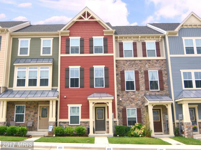 413 Willow Bend Drive, Glen Burnie, MD 21060 (#AA10027511) :: Pearson Smith Realty