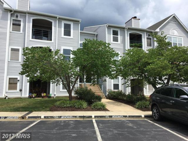 20 Greystone Court J, Annapolis, MD 21403 (#AA10027852) :: Pearson Smith Realty