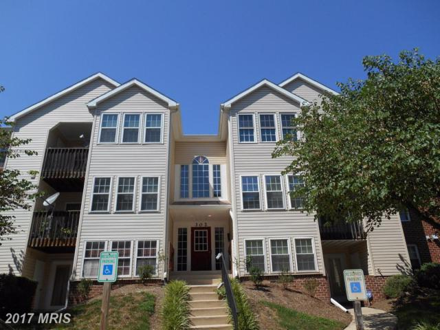 302 Juneberry Way 3-D, Glen Burnie, MD 21061 (#AA10028049) :: Pearson Smith Realty