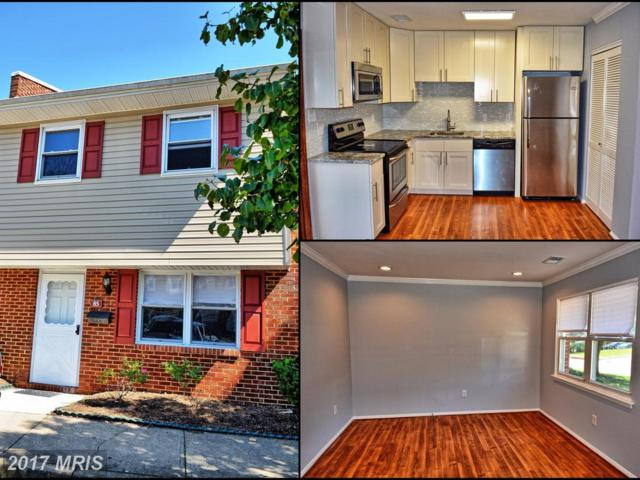 85 Heritage Court, Annapolis, MD 21401 (#AA10029018) :: Pearson Smith Realty