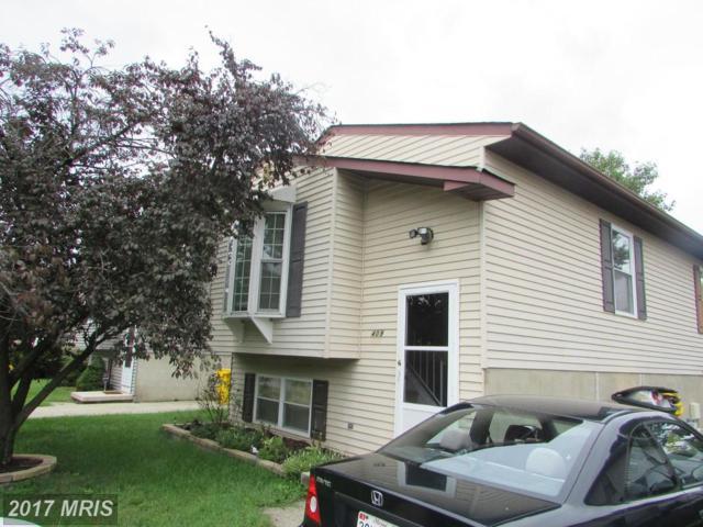 409 Rose Avenue, Glen Burnie, MD 21061 (#AA10029148) :: Pearson Smith Realty