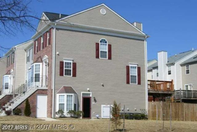 2444 Medford Court 15C, Crofton, MD 21114 (#AA10029455) :: The Sebeck Team of RE/MAX Preferred