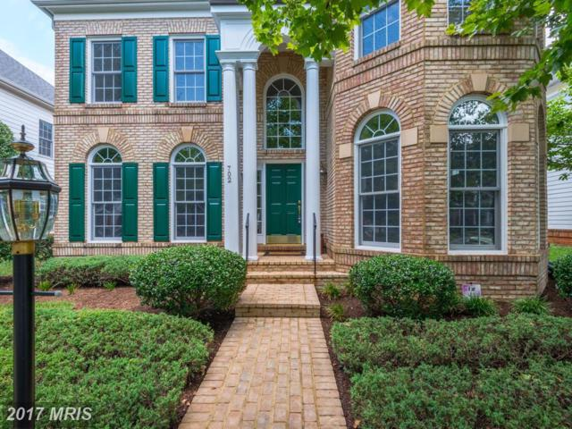 702 Pilot House Drive, Annapolis, MD 21401 (#AA10029997) :: Pearson Smith Realty