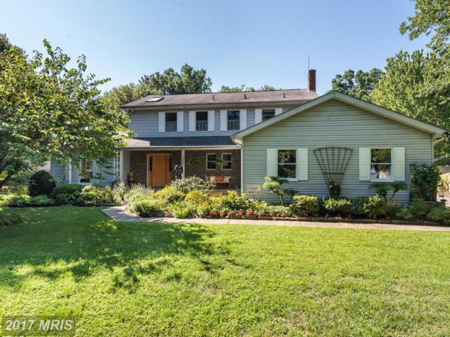 1135 River Bay Road, Annapolis, MD 21409 (#AA10030565) :: Pearson Smith Realty
