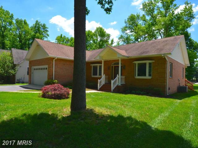 933 Georges Lane, West River, MD 20778 (#AA10031020) :: Pearson Smith Realty