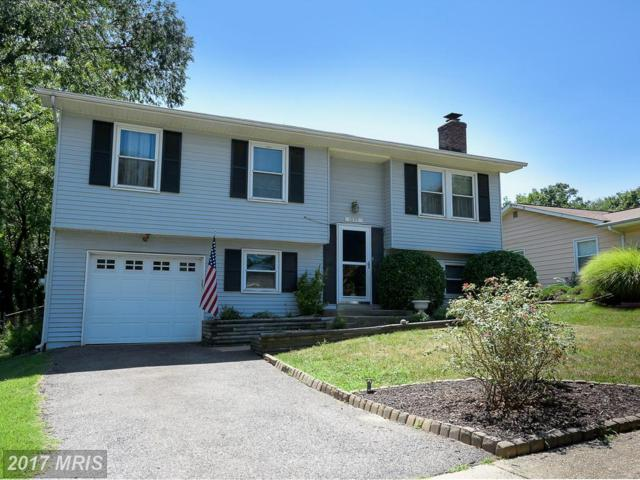 1055 Springhill Way, Gambrills, MD 21054 (#AA10032865) :: Pearson Smith Realty