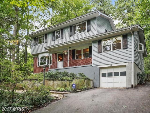 100 Maple Drive, Annapolis, MD 21403 (#AA10033156) :: Pearson Smith Realty