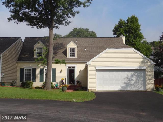 2594 Timber Cove, Annapolis, MD 21401 (#AA10033256) :: The Sebeck Team of RE/MAX Preferred