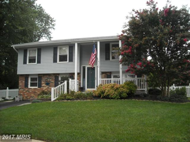 946 Summer Hill Circle, Gambrills, MD 21054 (#AA10033550) :: Pearson Smith Realty