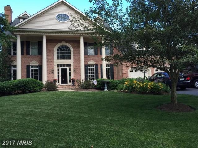 105 Stonestep Court, Millersville, MD 21108 (#AA10033881) :: Pearson Smith Realty