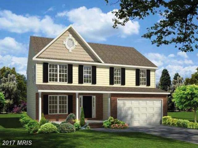 LOT 244 Brookwood Road, Millersville, MD 21108 (#AA10034091) :: Pearson Smith Realty