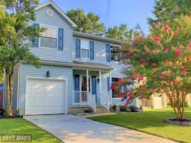 653 Wheat Mill Court W, Millersville, MD 21108 (#AA10034304) :: Pearson Smith Realty