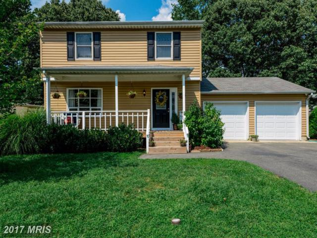1320 Hawthorne Street, Shady Side, MD 20764 (#AA10034602) :: Pearson Smith Realty
