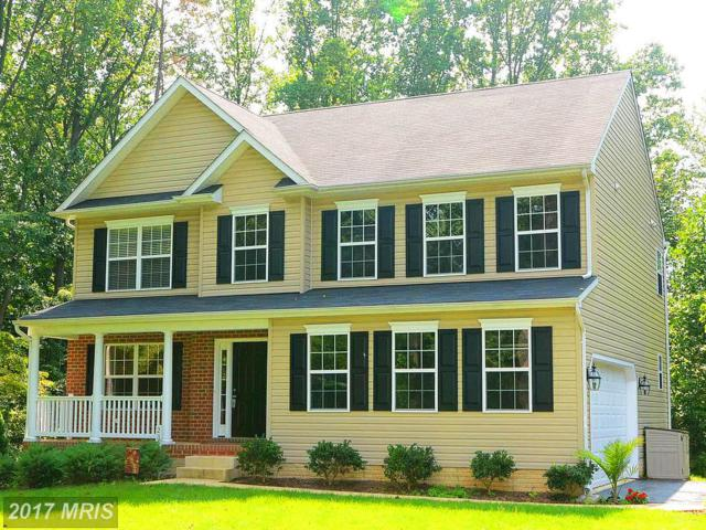 232 Bay Dale Drive, Arnold, MD 21012 (#AA10034693) :: The Speicher Group of Long & Foster Real Estate