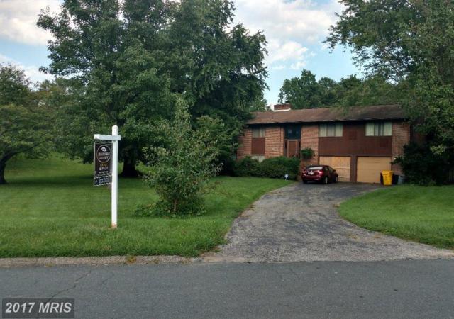 741 Appomattox Road, Davidsonville, MD 21035 (#AA10034700) :: The Riffle Group of Keller Williams Select Realtors