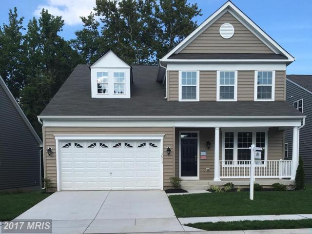 7513 Rising Eagle Court, Glen Burnie, MD 21060 (#AA10036000) :: Network Realty Group