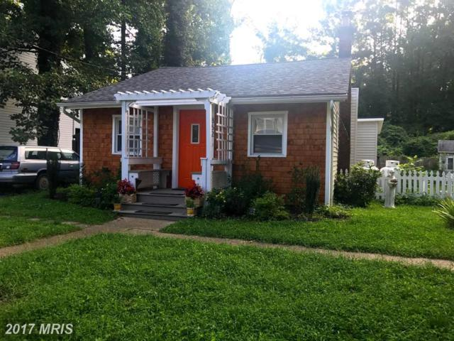 862 Redwood Trail, Crownsville, MD 21032 (#AA10036522) :: Pearson Smith Realty