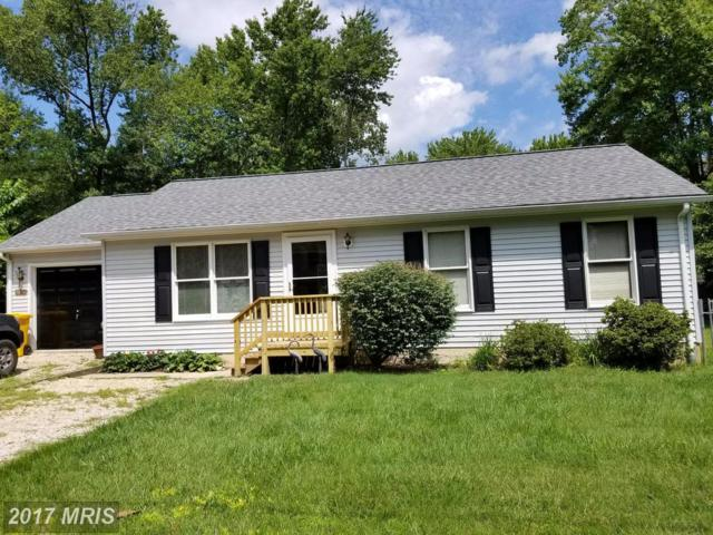 1190 Pine Avenue, Shady Side, MD 20764 (#AA10037001) :: Pearson Smith Realty