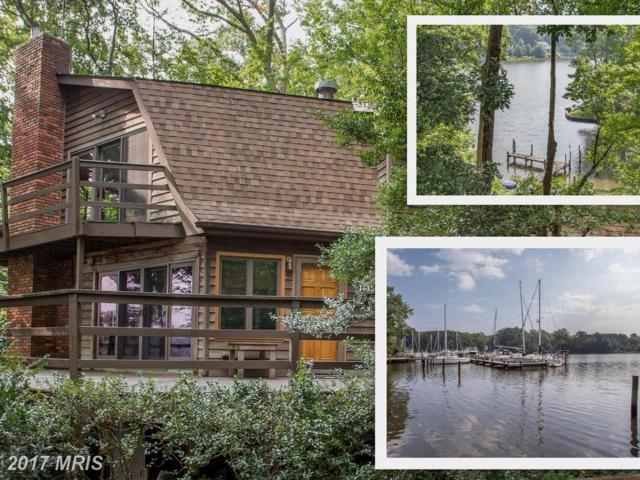 1635 Orchard Beach Road, Annapolis, MD 21409 (#AA10037130) :: Pearson Smith Realty
