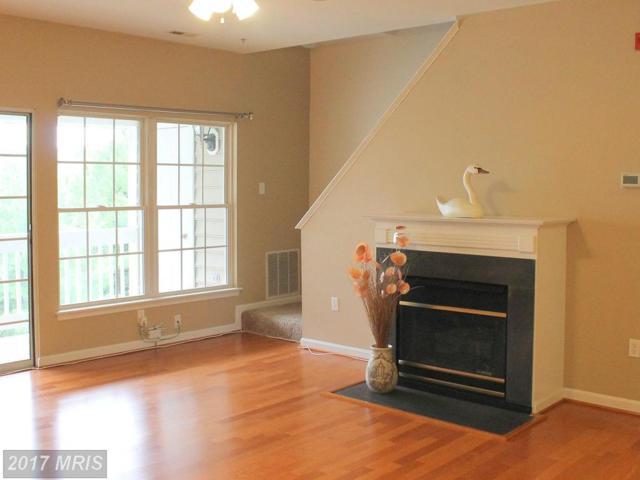 504 Mathias Hammond Way #205, Annapolis, MD 21401 (#AA10037526) :: Colgan Real Estate