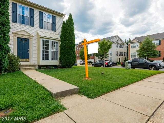 1709 Bluffs Island Court, Odenton, MD 21113 (#AA10037530) :: Pearson Smith Realty