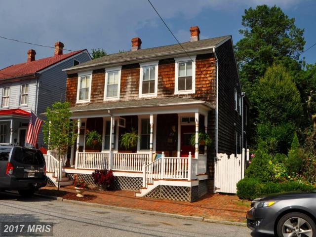 20 Madison Place, Annapolis, MD 21401 (#AA10037688) :: Pearson Smith Realty