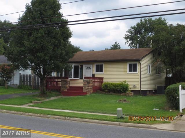253 Brock Bridge Road, Laurel, MD 20724 (#AA10038102) :: Pearson Smith Realty