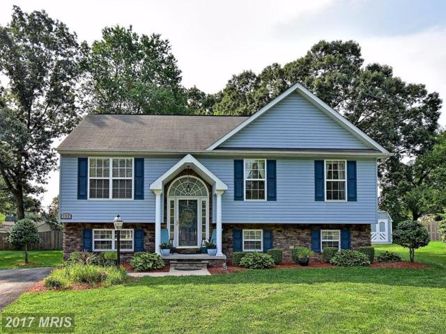 103 Southfield Lane, Glen Burnie, MD 21060 (#AA10038429) :: Pearson Smith Realty