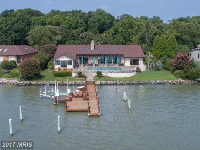1524 Gordon Cove Drive, Annapolis, MD 21403 (#AA10038595) :: Pearson Smith Realty