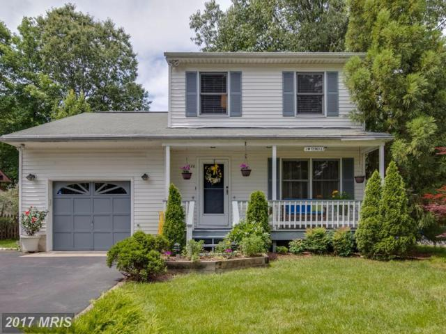 1320 Jordan Drive, Shady Side, MD 20764 (#AA10040529) :: Pearson Smith Realty