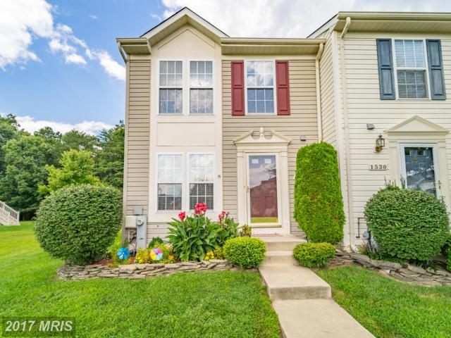 1532 Falling Brook Court, Odenton, MD 21113 (#AA10040696) :: Pearson Smith Realty