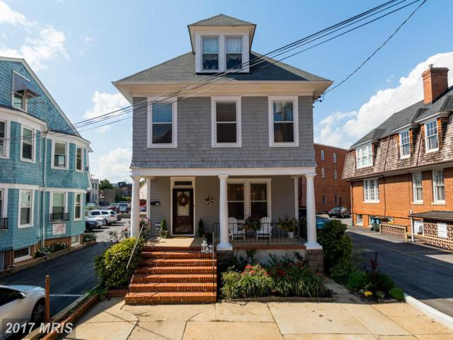 79 Franklin Street, Annapolis, MD 21401 (#AA10041023) :: Pearson Smith Realty