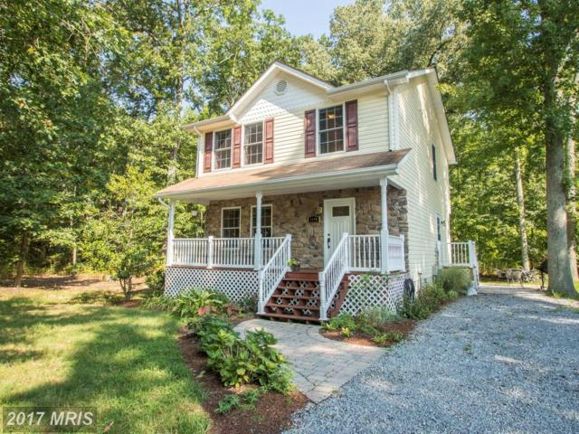 1178 Pine Avenue, Shady Side, MD 20764 (#AA10041674) :: Pearson Smith Realty