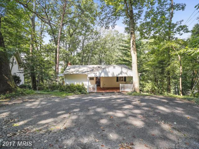 11 Old Station Road, Severna Park, MD 21146 (#AA10042161) :: Pearson Smith Realty