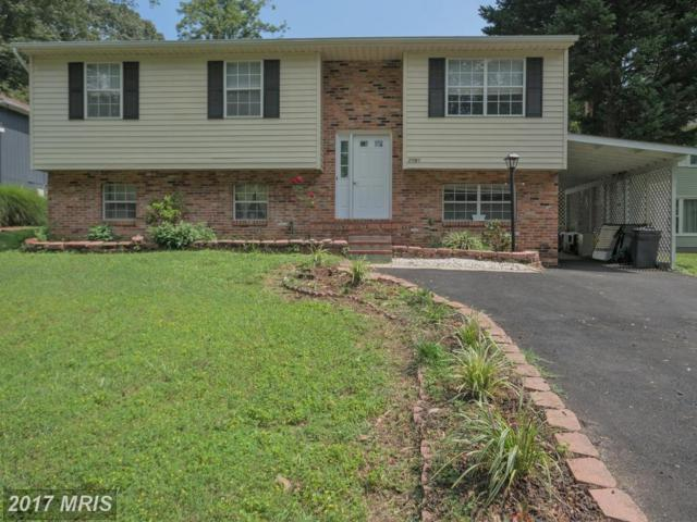 1181 Gateway Drive, Annapolis, MD 21409 (#AA10043261) :: Pearson Smith Realty