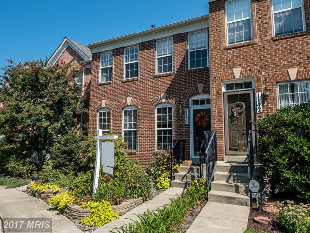 1144 August Drive, Annapolis, MD 21403 (#AA10043538) :: Pearson Smith Realty