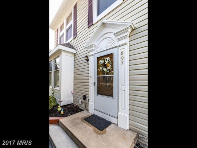 897 Shore Drive, Glen Burnie, MD 21060 (#AA10043812) :: Pearson Smith Realty