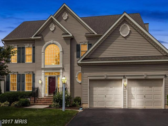 7920 Darby Lane, Severn, MD 21144 (#AA10044356) :: Pearson Smith Realty