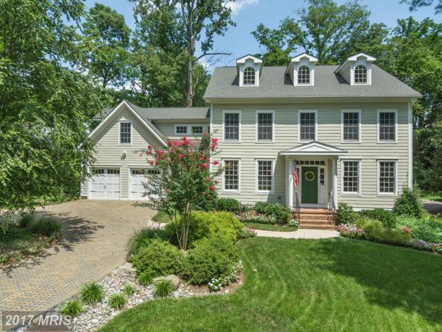 4 Ridge Road, Annapolis, MD 21401 (#AA10044774) :: Pearson Smith Realty