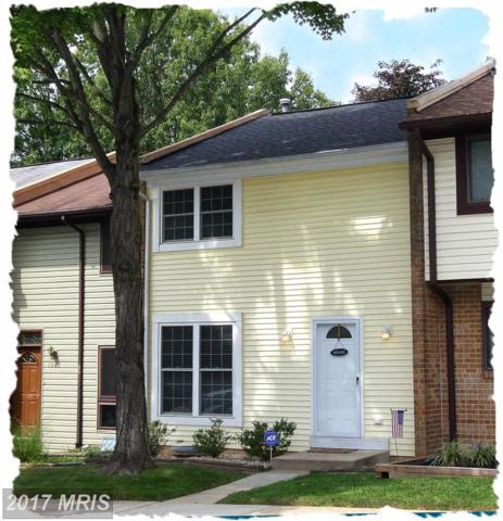 1650 New Windsor Court, Crofton, MD 21114 (#AA10044789) :: Pearson Smith Realty
