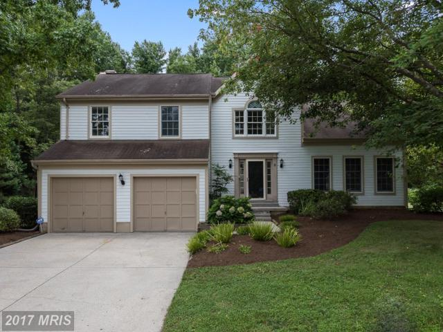 8 Somerset Court, Annapolis, MD 21403 (#AA10045905) :: Pearson Smith Realty