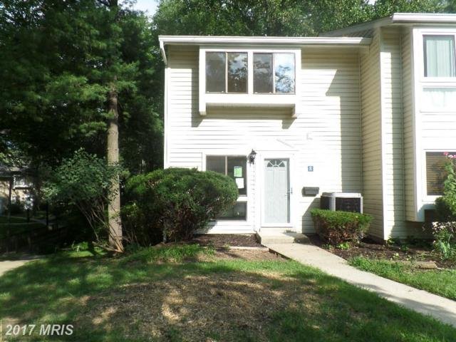 1220 Gemini Drive R, Annapolis, MD 21403 (#AA10046175) :: Pearson Smith Realty