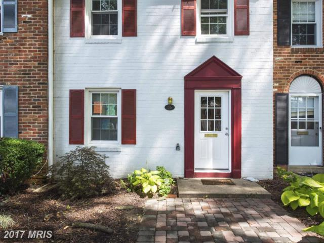 16 Georgetown Court #3, Annapolis, MD 21403 (#AA10046529) :: Pearson Smith Realty