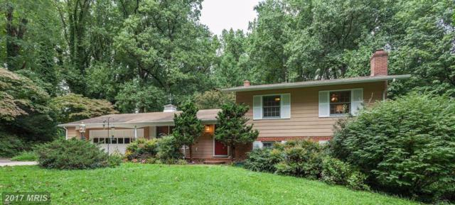 7 Sharpe Road, Annapolis, MD 21409 (#AA10046692) :: Pearson Smith Realty