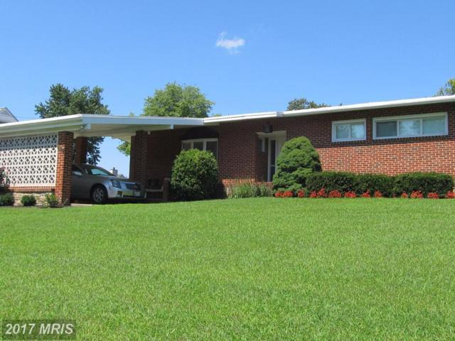 418 Kingwood Road, Linthicum, MD 21090 (#AA10046818) :: Pearson Smith Realty