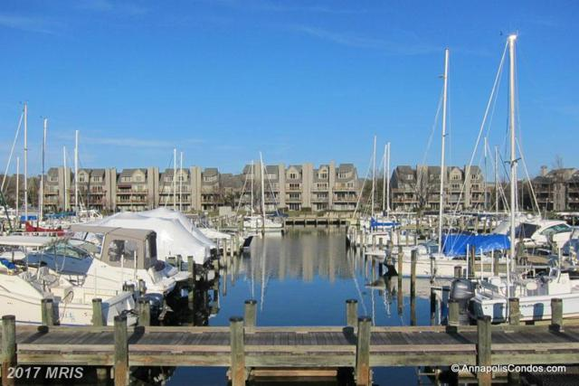 2012 Quay Village Court #101, Annapolis, MD 21403 (#AA10047051) :: Pearson Smith Realty